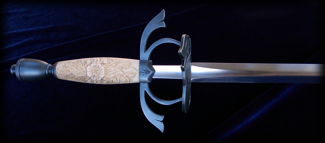 Small Sword by Fable Blades