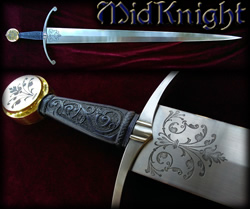 Art Sword For Sale
